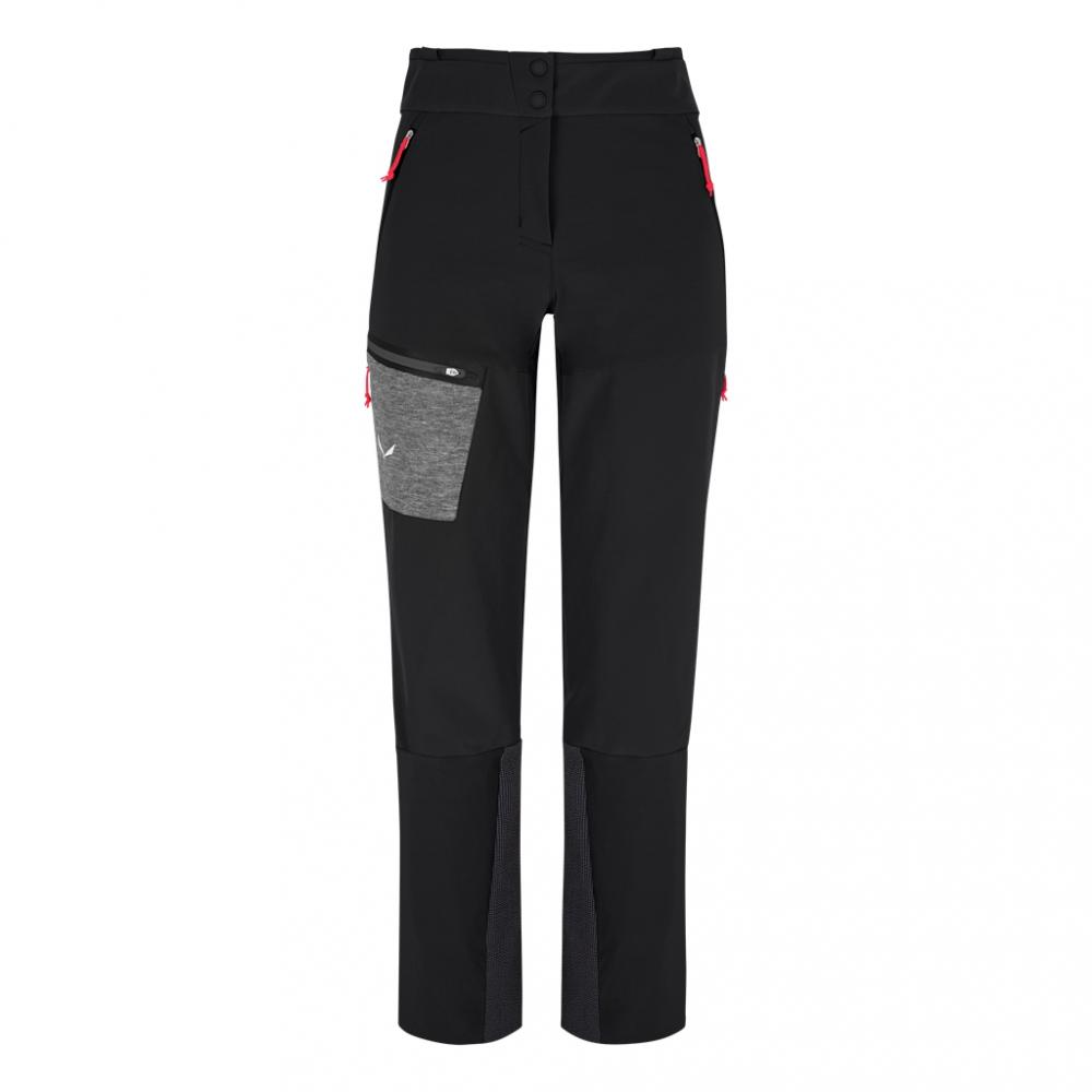 SALEWA COMICI LONG W PANT 0910 BLACK OUT