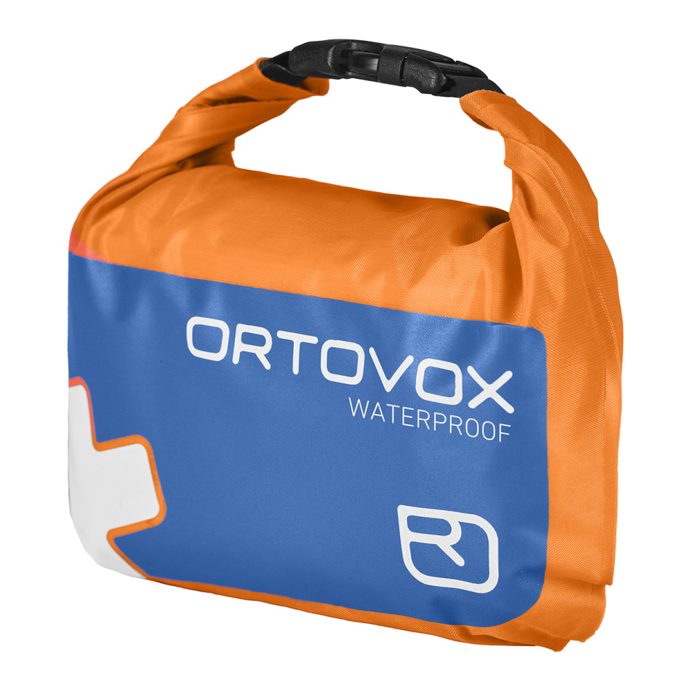 ORTOVOX FIRST AID WATERPROOF SHOCKING ORANGE