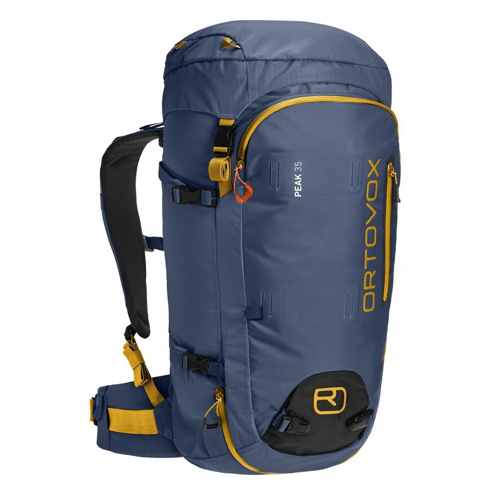 ORTOVOX PEAK 35 NIGHT BLUE