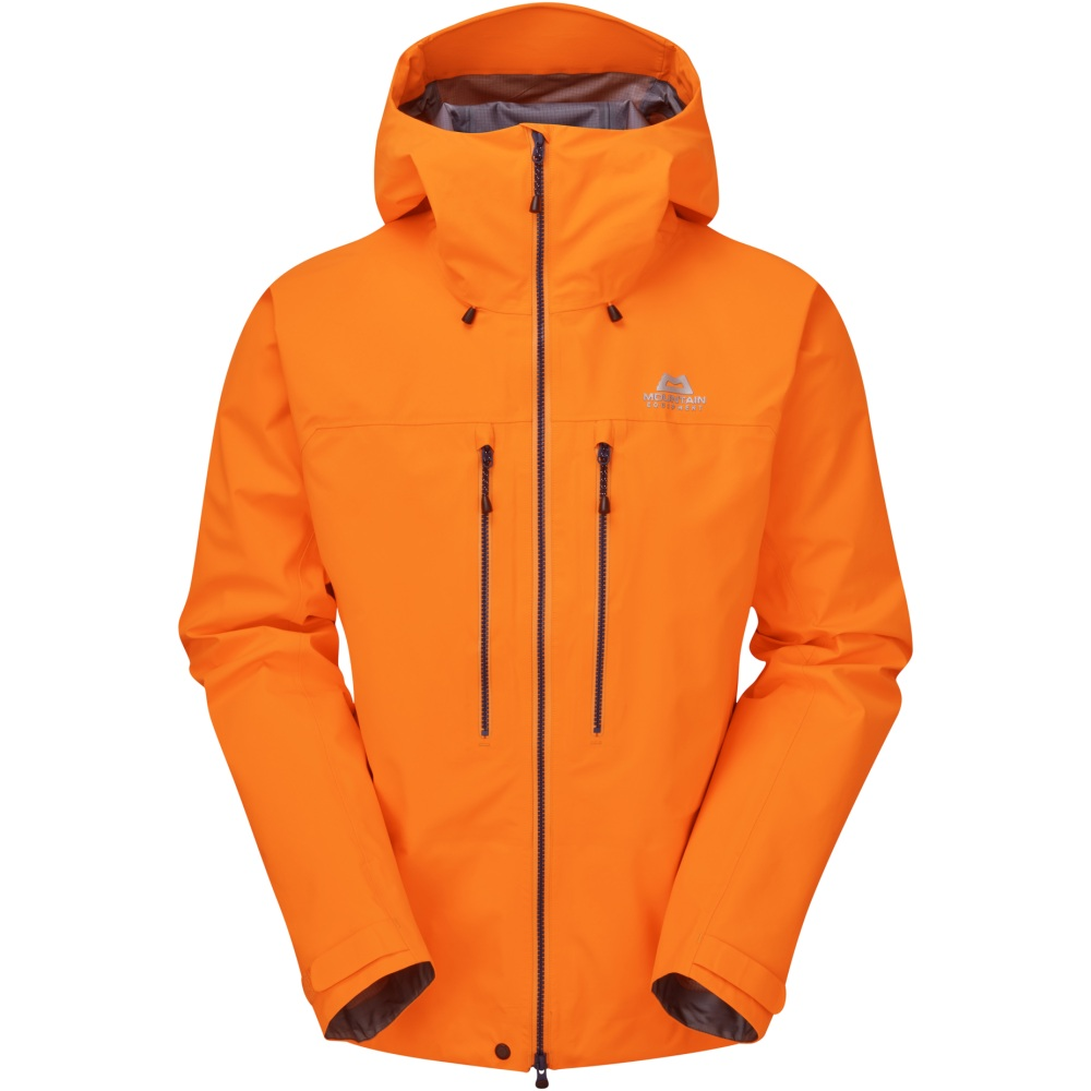 MOUNTAIN EQUIPMENT TUPILAK JACKET ME-01589 MANGO