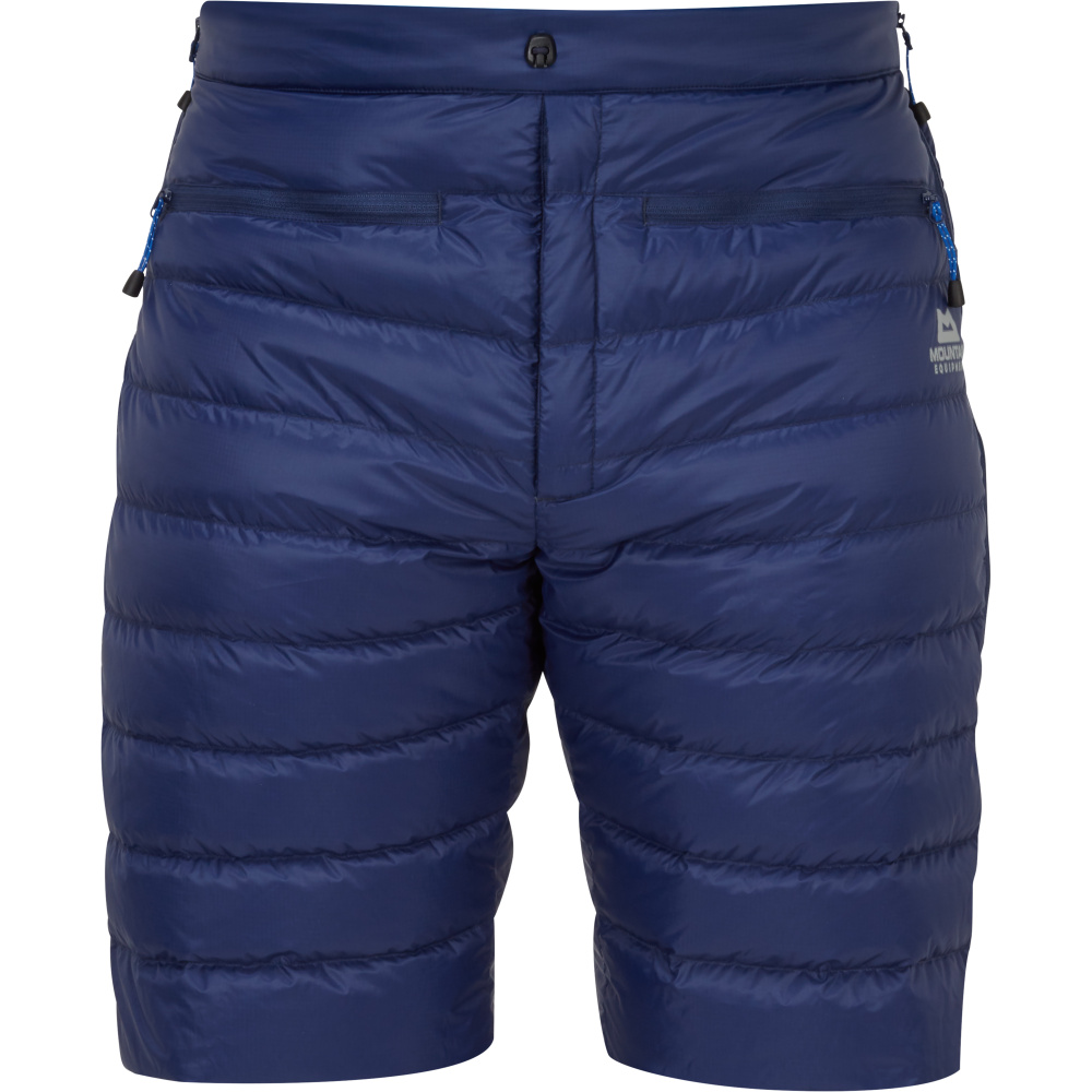 MOUNTAIN EQUIPMENT FROSTLINE SHORT ME-01596 MEDIEVAL BLUE