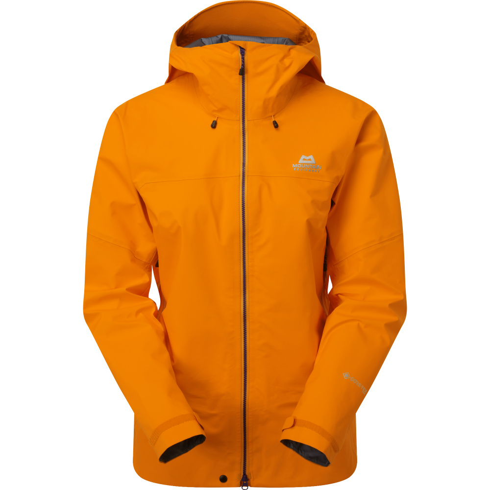MOUNTAIN EQUIPMENT QUIVER WMNS JACKET ME-01589 MANGO