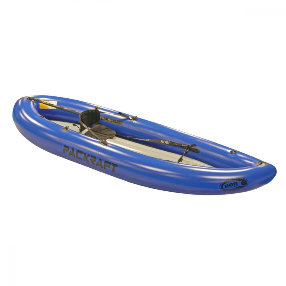 ROBFIN PACKRAFT XL MAXIM ECO BLUE