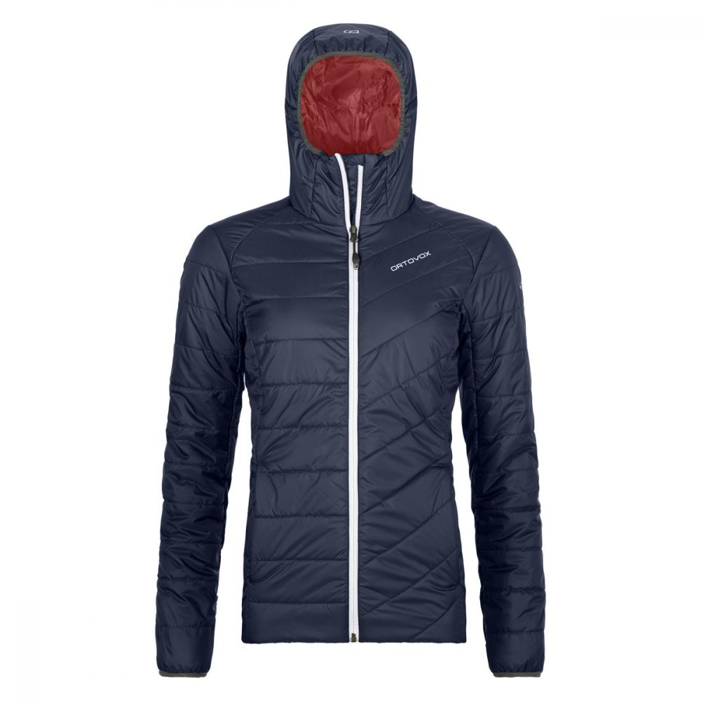ORTOVOX PIZ BERNINA JACKET W DARK NAVY