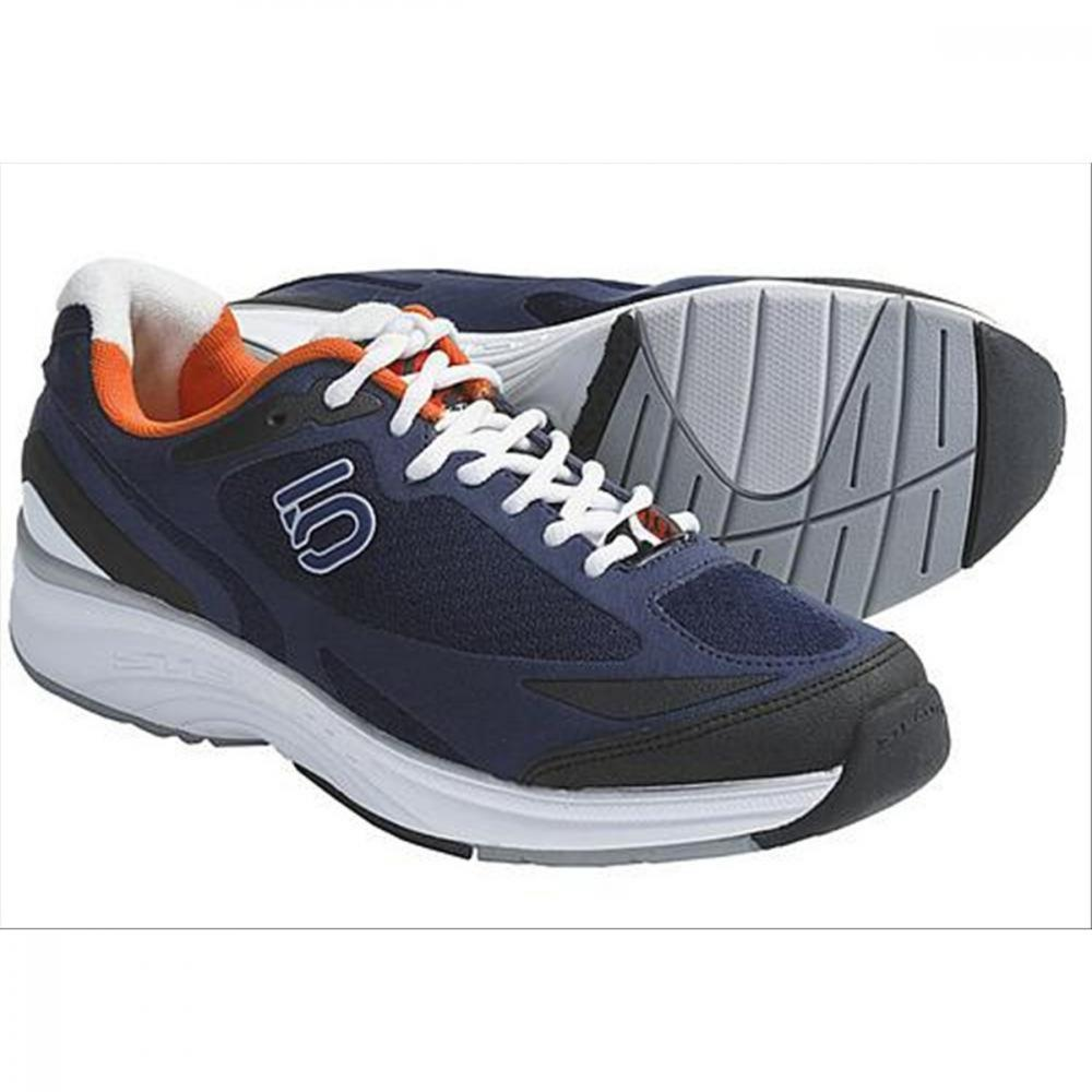 FIVE TEN ATLAS NAVY ORANGE