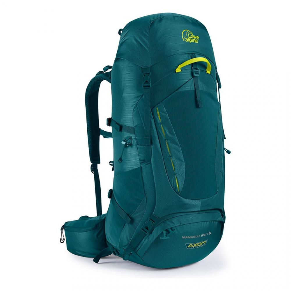 LOWE ALPINE AXIOM 5 MANASLU 65:75 SS SHADED SPRUCE