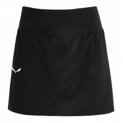SALEWA ANTERMOIA DST W SKORT 0910 BLACK OUT