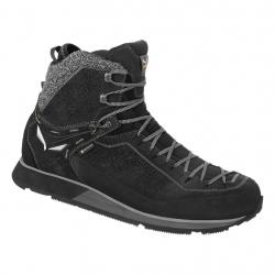 SALEWA MS MTN TRAINER 2 WINTER GTX 0971 BLACK/BLACK