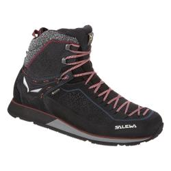 SALEWA WS MTN TRAINER 2 WINTER GTX 0988 ASPHALT/TAWNY PORT