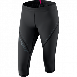 DYNAFIT ALPINE 2 W 3/4 TIGHTS 0912 BLACK OUT/6070