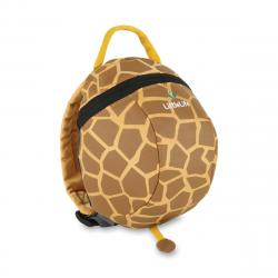 LITTLELIFE TODDLER DAYSACK GIRAFFE
