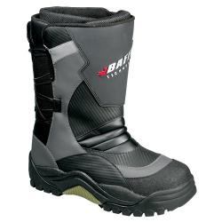 BAFFIN PIVOT MEN BLACK/CHARCOAL