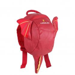 LITTLELIFE TODDLER BACKPACK DRAGON