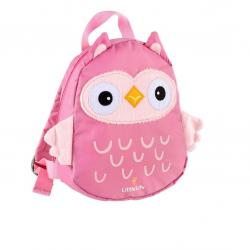 LITTLELIFE TODDLER BACKPACK OWL