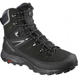 SALOMON X ULTRA WINTER CS WP 2 BLACK/PHANTOM/MONEWMENT