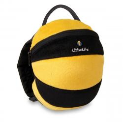 LITTLELIFE TODDLER DAYSACK BUMBLE BEE