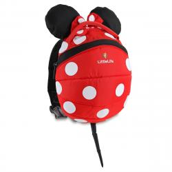LITTLELIFE TODDLER DAYSACK MINNIE