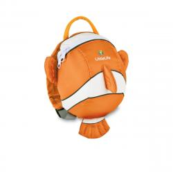 LITTLELIFE TODDLER DAYSACK CLOWNFISH