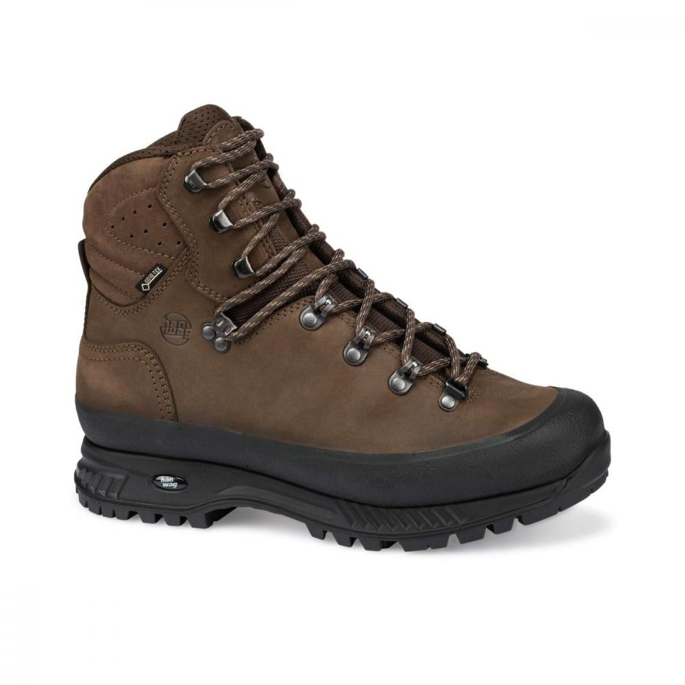 HANWAG NAZCAT GTX 56/BROWN